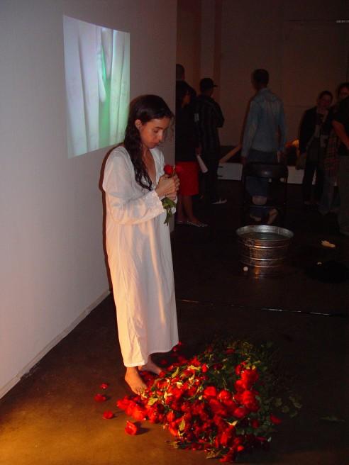 Mariel Carranza