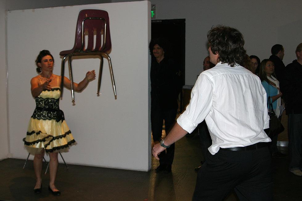 Shane Quentin & Natalie Jean Klibanow