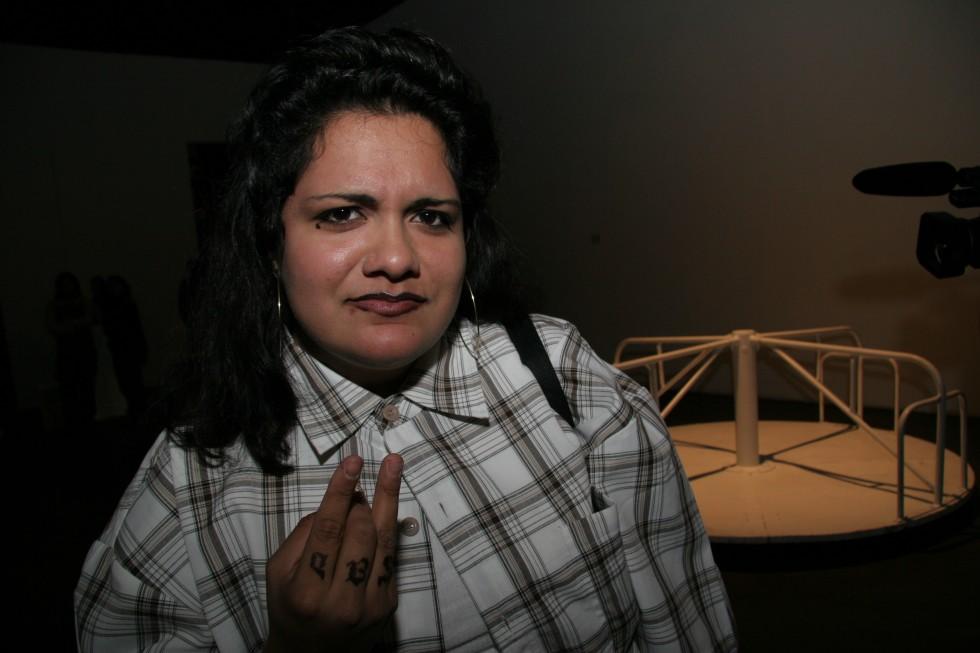 Gabriela Arreola