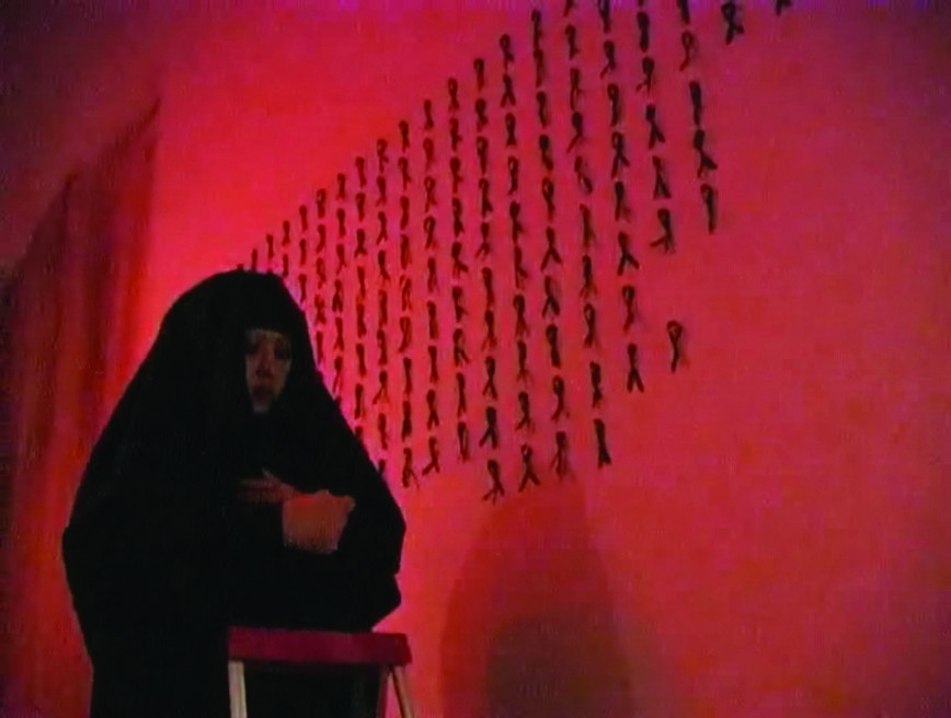 Irrational Exhibits - Deborah Oliver