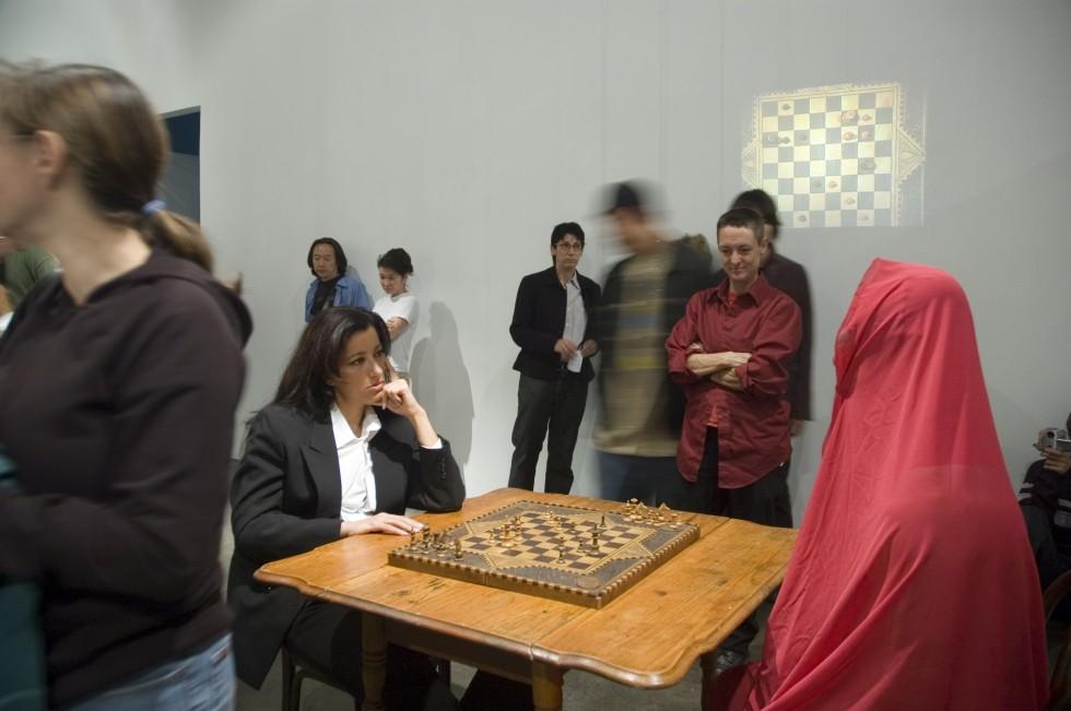 HK Zamani / Ami Motevalli