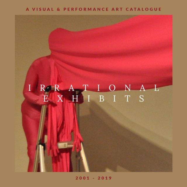 Irrational Exhibits - Deborah Oliver